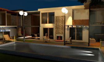 Foto de casa en venta en Actipac, San Andrés Cholula, Puebla, 6574731,  no 01
