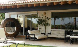 Foto de casa en venta en Real de Tetela, Cuernavaca, Morelos, 6874652,  no 01