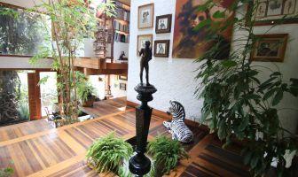 Foto de casa en venta en Bosque de las Lomas, Miguel Hidalgo, DF / CDMX, 18728592,  no 01
