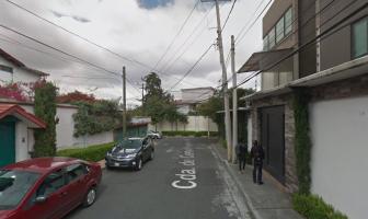 Foto de casa en venta en Lomas Altas, Miguel Hidalgo, Distrito Federal, 6100968,  no 01