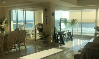 Foto de departamento en venta en Playa Diamante, Acapulco de Juárez, Guerrero, 18835846,  no 01