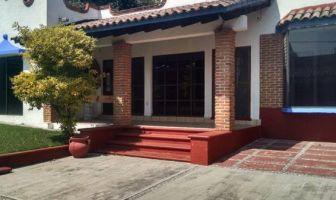 Foto de casa en renta en Ocotepec, Cuernavaca, Morelos, 11506171,  no 01