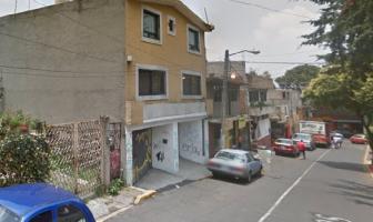 Foto de casa en venta en Los Padres, La Magdalena Contreras, Distrito Federal, 7525685,  no 01
