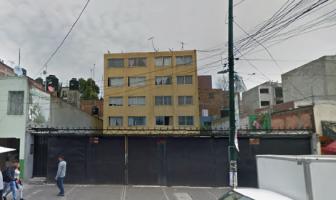 Foto de departamento en venta en Doctores, Cuauhtémoc, Distrito Federal, 7156049,  no 01