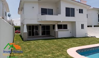 Foto de casa en renta en Lomas de Cocoyoc, Atlatlahucan, Morelos, 21436532,  no 01