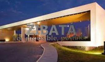 Foto de casa en venta en Desarrollo Habitacional Zibata, El Marqués, Querétaro, 16827218,  no 01