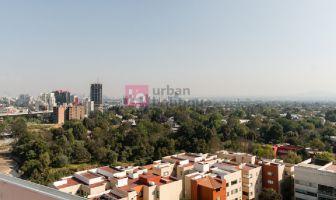 Foto de departamento en venta en San Jerónimo Aculco, Álvaro Obregón, DF / CDMX, 9696208,  no 01