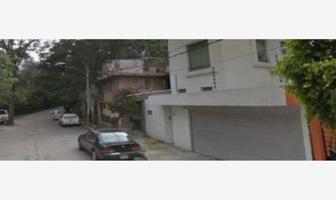 Foto de casa en venta en fabrica de cartuchos 00, lomas del chamizal, cuajimalpa de morelos, df / cdmx, 16123055 No. 01