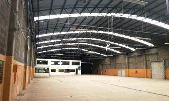 Foto de bodega en renta en faraday 4, complejo industrial cuamatla, cuautitlán izcalli, méxico, 11098317 No. 01