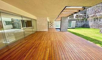 Foto de casa en venta en farallón , jardines del pedregal, álvaro obregón, df / cdmx, 0 No. 01