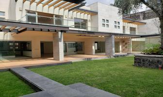 Foto de casa en venta en farallon , jardines del pedregal, álvaro obregón, df / cdmx, 0 No. 01