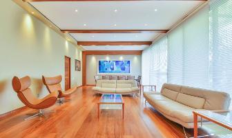 Foto de casa en venta en farallón , pedregal, álvaro obregón, distrito federal, 7080954 No. 01