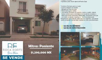 Foto de casa en venta en Mitras Poniente, García, Nuevo León, 20632405,  no 01