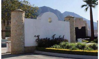 Foto de casa en venta en El Barro, Santiago, Nuevo León, 8730211,  no 01