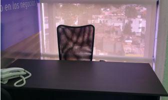 Foto de oficina en renta en Guadalupe Inn, Álvaro Obregón, DF / CDMX, 11142071,  no 01
