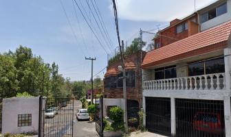 Foto de casa en venta en Colina del Sur, Álvaro Obregón, DF / CDMX, 12331786,  no 01