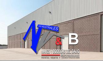 Foto de nave industrial en venta y renta en Buenavista, León, Guanajuato, 16233406,  no 01
