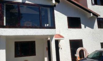 Foto de casa en condominio en venta en San Bartolo Ameyalco, Álvaro Obregón, DF / CDMX, 12243773,  no 01