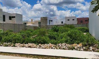 Foto de terreno habitacional en venta en Temozon Norte, Mérida, Yucatán, 16066819,  no 01
