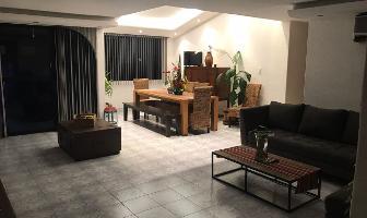 Foto de departamento en renta en La Cuspide, Naucalpan de Juárez, México, 4498185,  no 01