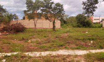 Foto de terreno habitacional en venta en Chablekal, Mérida, Yucatán, 22202960,  no 01