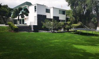Foto de casa en venta en Jardines del Pedregal, Álvaro Obregón, DF / CDMX, 19323840,  no 01