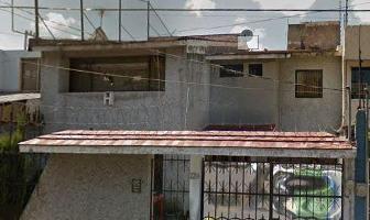 Foto de casa en venta en  , federal (adolfo lópez mateos), toluca, méxico, 6734395 No. 01