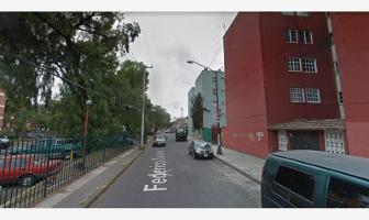 Foto de departamento en venta en federico davalos 105, san juan tlihuaca, azcapotzalco, df / cdmx, 11122519 No. 01