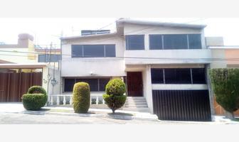 Foto de casa en venta en felipe berriozabal 15, lomas de loreto, puebla, puebla, 6908893 No. 01