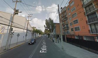 Foto de casa en venta en felipe carrillo puerto 00, anahuac i sección, miguel hidalgo, distrito federal, 0 No. 01
