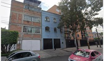 Foto de casa en venta en felipe carrillo puerto 00, anahuac ii sección, miguel hidalgo, df / cdmx, 0 No. 01
