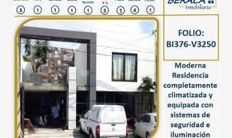 Foto de casa en venta en  , felipe carrillo puerto, ciudad madero, tamaulipas, 3901437 No. 01