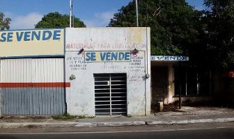 Foto de terreno comercial en venta en  , felipe carrillo puerto nte, mérida, yucatán, 14370599 No. 01
