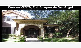 Foto de casa en venta en felipe de linares 1, bosques de san ángel sector palmillas, san pedro garza garcía, nuevo león, 16589173 No. 01