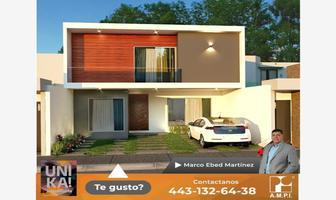 Foto de casa en venta en  , félix ireta, morelia, michoacán de ocampo, 0 No. 01
