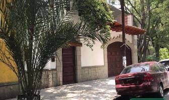 Foto de casa en renta en fernández leal , barrio la concepción, coyoacán, df / cdmx, 13690769 No. 01