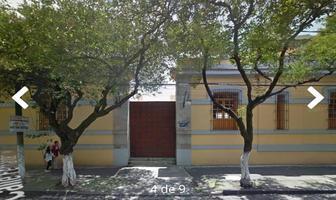 Foto de terreno habitacional en venta en fernandez leal , barrio la concepción, coyoacán, df / cdmx, 14380726 No. 01