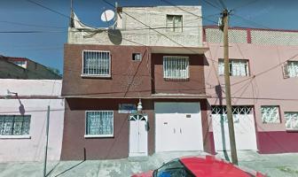 Foto de casa en venta en  , fernando casas alemán, gustavo a. madero, df / cdmx, 9935867 No. 01