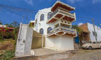 Foto de casa en venta en fernando de magallanes , rincón de guayabitos, compostela, nayarit, 4226643 No. 01
