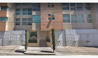 Foto de departamento en venta en fernando montes de oca 114, independencia, benito juárez, df / cdmx, 12736198 No. 01