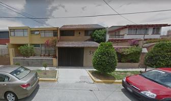 Foto de casa en venta en fernando montes de oca 33, ciudad satélite, naucalpan de juárez, méxico, 11132774 No. 01