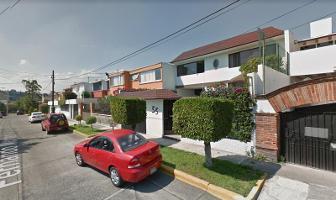 Foto de casa en venta en fernando montes de oca 33, ciudad satélite, naucalpan de juárez, méxico, 11595086 No. 01
