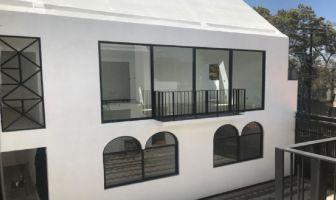 Foto de casa en condominio en venta en Chimilli, Tlalpan, Distrito Federal, 6675224,  no 01