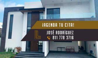 Foto de casa en venta en Carolco, Monterrey, Nuevo León, 19473358,  no 01