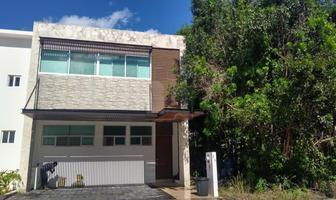 Foto de casa en venta en ficus , residencial cumbres, benito juárez, quintana roo, 0 No. 01