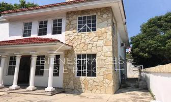 Foto de casa en venta en  , fidel velázquez, ciudad madero, tamaulipas, 18853992 No. 01