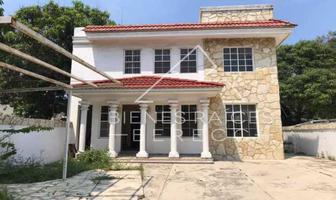 Foto de casa en venta en fidel velázquez , fidel velázquez, ciudad madero, tamaulipas, 16190351 No. 01