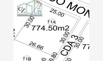 Foto de terreno habitacional en venta en fincas 1, campestre haras, amozoc, puebla, 22071929 No. 01
