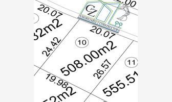 Foto de terreno habitacional en venta en fincas 1, campestre haras, amozoc, puebla, 0 No. 01