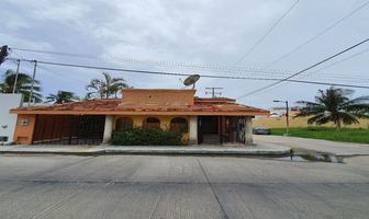 Foto de casa en venta en flamboyanes , miami, carmen, campeche, 15972665 No. 01